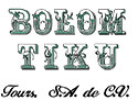 BOLOM TIKU TRAVEL